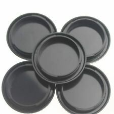 5pcs Body cap cover protector for Canon EOS EF DSLR camera Wholesale lots 5x new