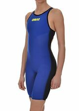 New Size 26 Arena Powerskin Carbon Air Open Back Kneeskin