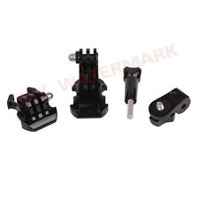 Accessory J-Hook Basic Mount Adapter for Sony Action Cam HDR-AS15/20/30V/AS100V