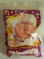 McDONALDS TOY COLLECTABLE   HAMM    TOY STORY 2