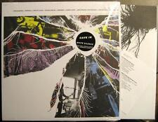 """CAVE IN """"WHITE SILENCE"""" - LP - MP3 DOWNLOAD CODE"""
