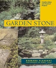 Garden Stone: Creative Ideas, Practical Projects, and Inspiration for Purely Dec