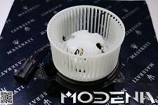 Gebläsemotor Lüftung Lüftermotor Innenraum Electric Fan Maserati 3200GT 4200