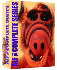 NEW Alf The Complete Series Box Set (DVD)
