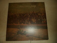 "LP NEIL YOUNG ""TIME FADES AWAY"" REPRISE MS 2151 TOP LOAD 1st PRESS w/POSTER"