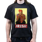 WILL SMITH FRESH PRINCE OF BEL AIR SWAG DOPE HIPSTER CAP 90s T-SHIRT