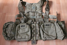 US Army S.O. Tech Medical Assault Chest Harness Weste MACHS super selten Neuware