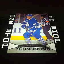 2011 12 UD YOUNG GUNS 241 JAKE GARDINER RC MINT/NRMNT +FREE COMBINED S&H