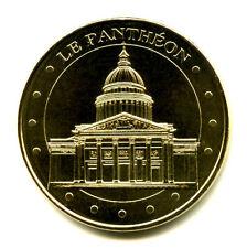 75005 Le Panthéon 3, Face cerclée, 2016, Monnaie de Paris