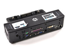 HP docking station HSTNN-I11X (No Power Supply)