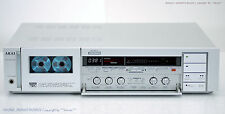 AKAI GX-F71 Vintage High-End Cassette Tape Deck Top-Zust! Revidiert+1J.Garantie!