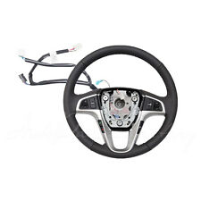 OEM 56110 1R2609Y Steering Wheel+Wire harness set for Hyundai Accent 2011-2012