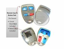 Case only shell EZSDEI76 476A Automate controller aftermarket clicker alarm phob