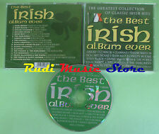 CD BEST IRISH ALBUM EVER compilation DUBLINERS POGUES VAN MORRISON (C22)