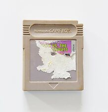Juego The Simpsons Bart vs. Juggernauts Nintendo Game Boy (Original) (Eur) (GB)