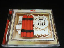 CD.FUSE.PRE CHEAP TRICK.HEAVY PROG US 70/ORGUE/MELLOTRON/HEAVY GUITAR/+2BONUS.