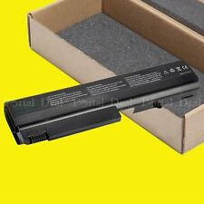 NEW Laptop Battery for HP/Compaq 6510b 6515b 6715b 6710b 6910p NX6325