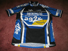 Ag2r Prevoyance DECATHLON Italiano Ciclismo Jersey [L]