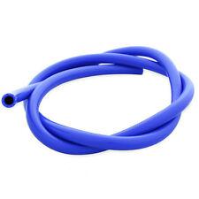 6mm Azul 4 Metro De Manguera De Radiador De Silicona De 1 capas