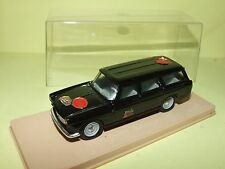 PEUGEOT 404 BREAK BALLY ELIGOR  1:43 défaut default