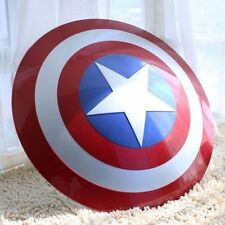The Movie Avengers Captain America ABS Shield For Cosplay New Brand 1:1 ABS