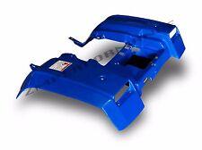 NEW HONDA TRX 350 4X4  86 - 89 DARK BLUE PLASTIC REAR FENDER TRX350 PLASTICS