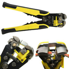 Cutting Tool-Professional-Automatic-Wire-Stripper-Cutter Crimping Plier Terminal