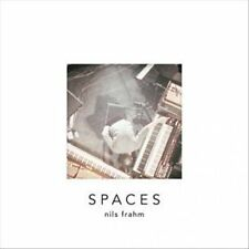 Nils Frahm ‎– Spaces SEALED Erased Tapes ERATP055LP 2xLP VINYL AMBIENT