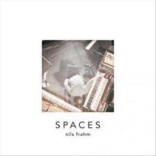 Nils Frahm – Spaces SEALED Erased Tapes ERATP055LP 2xLP VINYL AMBIENT