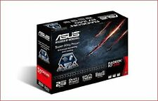 Asus R7240-2gd3-l Radeon R7 240 Graphic Card - 730 Mhz Core - 2 Gb Ddr3 Sdram -