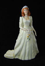 Royal Doulton Figure 'The Duchess of York' - HN 3086  -  Made in England.