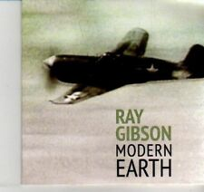 (DI470) Ray Gibson, Modern Earth - 2012 DJ CD
