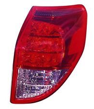 2006-2008 Toyota Rav4 New Right/Passenger Side Tail Light Unit