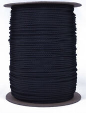 Comanche - 550 Paracord Rope 7 strand Parachute Cord - 1000 Foot Spool