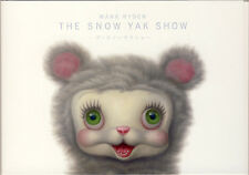 Mark Ryden THE SNOW YAK SHOW Microportfolio #6 Postcards NEW 1ST PRINTING