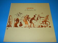 LP UK PROG GENESIS - A TRICK OF THE TAIL