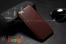 SLIM PU Leather Case Soft Bumper Luxury Cover For Apple iPhone 6 6s PLUS 7 Plus