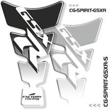 Protection du réservoir imprimé Spirit Tankpad tapis de réservoir moto Suzuki
