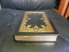 SALMAN RUSHDIE SIGNED - ENCHANTRESS OF FLORENCE - EASTON PRESS NEW LEATHER First