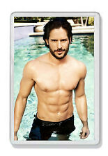 Joe Manganiello (True Blood, Magic Mike) Fridge Magnet *Great Gift!*