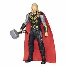 Marvel Avengers Age of Ultron Titan Hero Tech Thor 12 Inch Figure