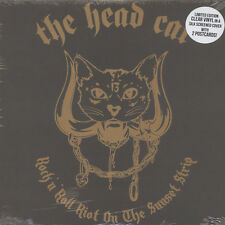 Head Cat, The - Rock N' Roll Riot On The Sunse (Vinyl LP - 2016 - US - Original)