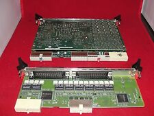 NMS CG6500C CompactPCI Natural Microsystems StrongARM/32 DSP Board NEW & CG6500C