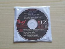 HIT TRAX (MADONNA, QUEEN, SMASHING PUMPKINS) - CD PROMO COMPILATION