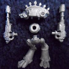 1989 Epic Imperial Guard Warhound Class Scout Titan 4 Citadel 6mm 40K Warhammer