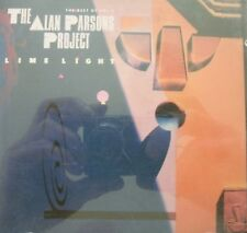 THE ALAN PARSONS PROJECT - Limelight - The Best Of Vol. 2 (CD) . FREE UK P+P ...