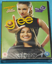 Glee Season 1 (Pilot Episode, Director's Cut) R2 DVD  Biting Underdog Comedy NEW