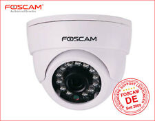 Foscam FI9851P  HD IP Kamera * 1,0 Megapixel * 1280 x 720 P * Wireless* Onvif *