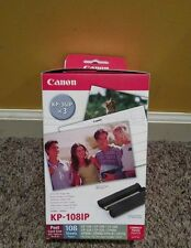 canon kp ink_paper set 108in