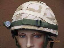 Cinta para la cabeza Personal Combat Torch,oliva, Banda de Linterna,elástico